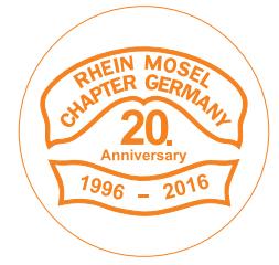Rhein Mosel Chapter